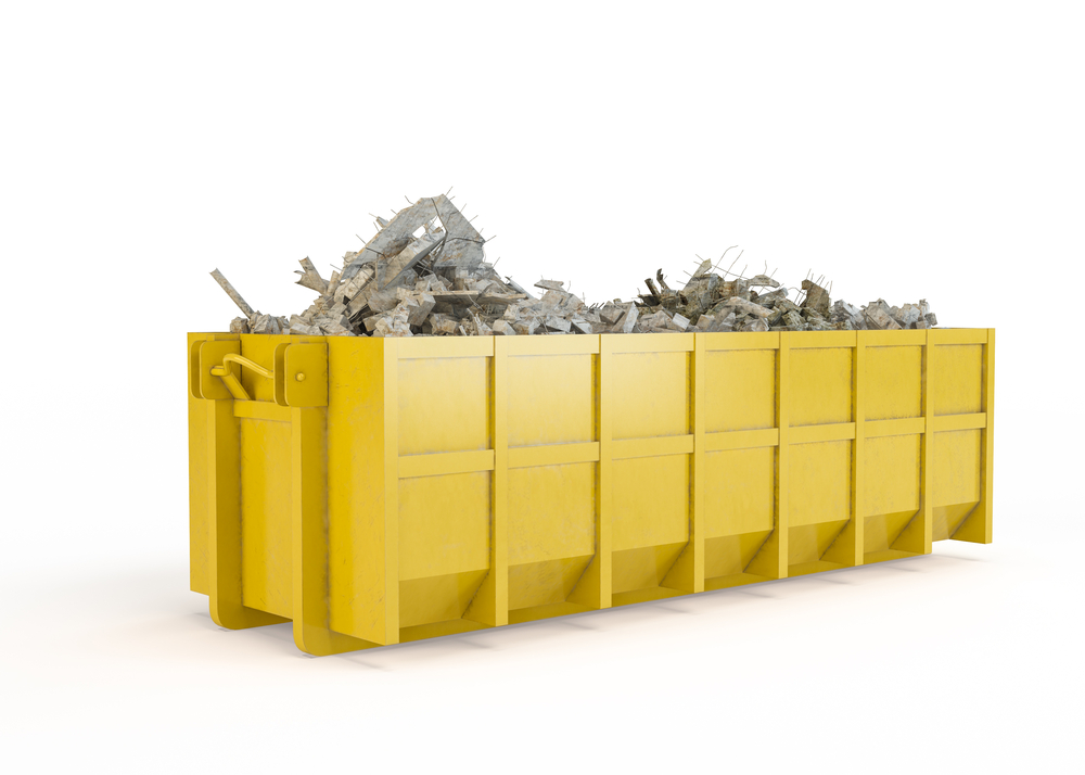 Roll-On Roll-Off Skip Hire Birmingham